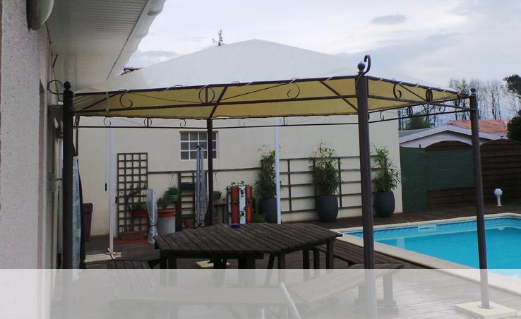 tonnelle 6x4 top tonnelle de jardin pliante svetlana x x. Black Bedroom Furniture Sets. Home Design Ideas